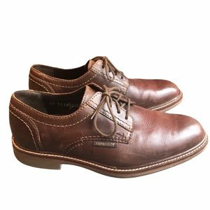 Mephisto Men's Leather shoes